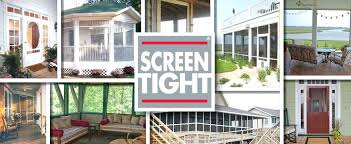 better way to install replace screening how screen on porch installing sliding door