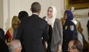 واشنطن - اوباما يرد على انتقادات الجمهوريين للمسلمين بزيارة مسجد