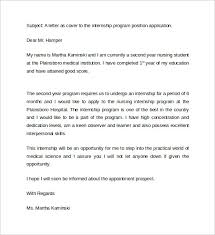 11 Nursing Cover Letter Examples To Download Sample Templates