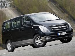 Hyundai i800 (2008)