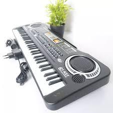 Đàn piano điện tử 61 phím Đàn điện tử organ 61 phím Đồ chơi âm nhạc Đàn cho  bé