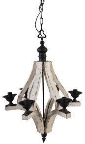 12 best rustic wood and metal chandeliers qosy