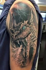 Pin Di Massimo Nogherot Su Massimo Tatuaggio Tatuaggi Di Draghi