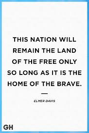Usa Quotes Beauteous 488 Best Fourth Of July Quotes Patriotic Sayings For July 48th