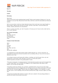Copywriter Cover Letter Copywriter Cover Letter Images Sample Within Isolutionme 3