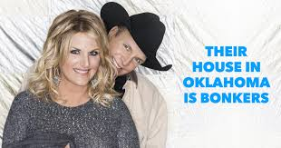 Maybe you would like to learn more about one of these? Garth Brooks House A Full List Of He Trisha Yearwood S Homes In Nashville Oklahoma And Malibu