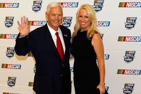 Q&A with Lisa Johnson | NASCAR Hall of Fame | Curators' Corner