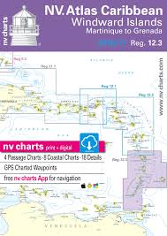 Nv Charts Cruising Guides