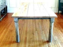 wood table tops for slab and leg reclaimed tables uk