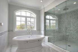 Bathroom Glass Tile - Glass tile bathrooms