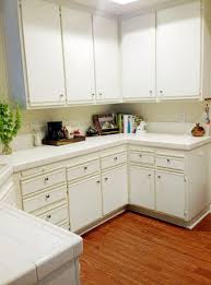 let s friends easy kitchen cabinet makeover formica cabinetsmelamine cabinetspaint