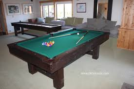 Combination Pool Table Dining Room Table Contemporary Pool Table Convertible Dining Tables Houston By