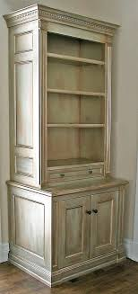 silver painted furniture. modern masters metallic paint on furniture project by artist suzanne pratt silver painted n