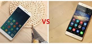 huawei p9 plus review. xiaomi mi5s plus vs huawei p9 design, antutu, camera, battery review