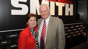 UGA Football: Loran Smith Communications Position Endowed – Field Street  Forum