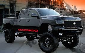 SILVERADO (2) Rocker Panel Door Runner Decal Fits: Chevy Silverado ...