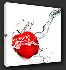 Red Apple Kitchen Decor Kitchen Kitchen Wall Art Ideas Contemporary With Art Prints For
