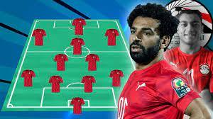 أقوى تشكيلة للمنتخب المصري للفوز على كينيا يوم 25 مارس في تصفيات أمم  افريقيا 2021 - YouTube