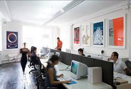 unique office workspace. Cool Open Office Space Workspace Unique P