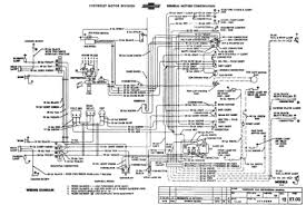 chevy wiring diagram wiring diagrams online 1955 chevrolet wiring diagram