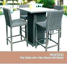 outside bar chairs portable outdoor bar table outside barrel fan outside bar furniture patio new outside outside bar