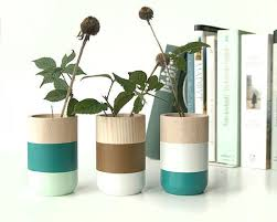Small Picture Best 25 Wooden vase ideas only on Pinterest Decorating vases