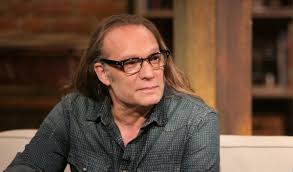em the walking dead em q a greg nicotero executive
