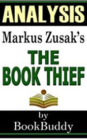 the book thief student packet by novel units inc novel units book analysis the book thief
