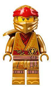 brickina.com - LEGO® - Ninjago - njo650 - Kai Legacy (71736)