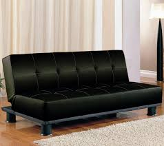 Convertable Beds Sofa Beds Contemporary Armless Convertible Sofa Bed By Coaster