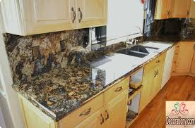 Kitchen Granite Colors Granite Countertops Colors Cost For 2017 Decoration Y