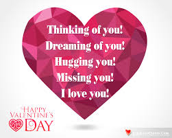 Dreaming Of You Love Quotes Best of Dreaming Of You On This Valentine's Day LikeLoveQuotes