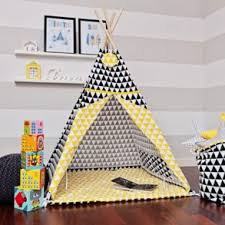 Teepee Pattern Cool Teepee For Children Every Child Needs Teepee To Play Fun With Mum