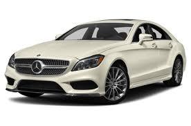 Inline 6 engine displacement (liters): 2018 Mercedes Benz Cls 550 Specs Price Mpg Reviews Cars Com