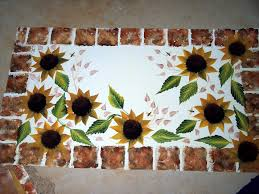 Sunflower Kitchen Sunflower Kitchen Decor Gallery Beautiful Sunflower Kitchen