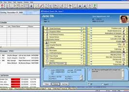 Electronic Patient Chart Medisoft Clinical Electronic Medical Records Practice