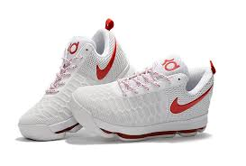 nike basketball shoes 2017 kd. nike-kd-9-with-red-basketball-shoes-3 nike basketball shoes 2017 kd .