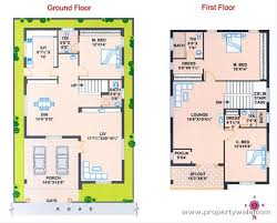 duplex house plans for east facing plots home pattern