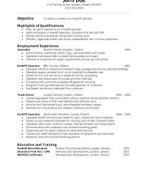 Logistics Resume Beauteous Warehouse Resume Format Best Resume Template Whizzme