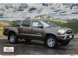 2014 Toyota Tacoma Double Cab Review, Spec With Pictures