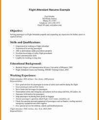 example of a resume with no job experience this is perfect resume for someone with no experience objective