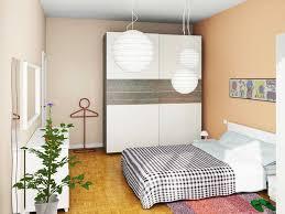 Idee Dipingere Mansarda : Come colorare la camera da letto arredare una