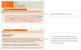 plagiarism check service for unintentional or accidental  plagiarism samples