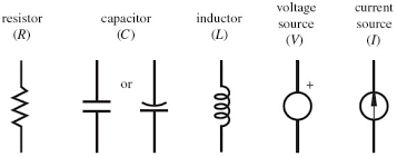 figures from introduction to mechatronics and measurement systems figure 2 3 basic electrical elements