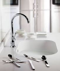 Silestone Integrity Sink Blanco Zeus