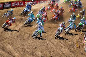 Hangtown Motocross Classic General Mx Sports Pro Racing