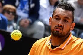 Nick Kyrgios Calls Rafael Nadal 'Salty,' Novak Djokovic ...