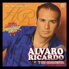 Alvaro Ricardo - 167572
