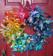 Decoration With Plastic Bottles 60 DIY Decorating Ideas With Recycled Plastic Bottles Amazing 43