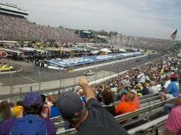 Photos At Martinsville Speedway